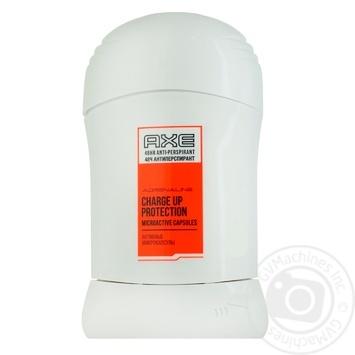 AXЕ ADRENALINE Antiperspirant 50ml - buy, prices for Novus - image 1