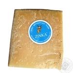 Сыр Zinka козиный выдержанный