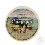 Сир Сирні рецепти Сулугуні 40% - купити, ціни на Ашан - фото 1