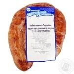 Колбаса Традиционная жареная первого сорта