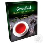 Набор чая Greenfield листового