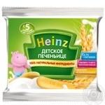Heinz Baby cookies 60g - buy, prices for Novus - image 1