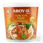 Aroy-D Curry Pasta Tom Yam 400g