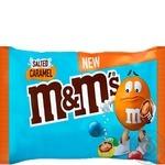 Dragee M&m's salty caramel 36g - buy, prices for MegaMarket - image 1