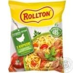 Rollton Homemade Chicken Noodles 85g