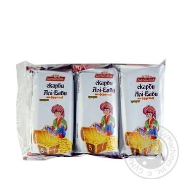 Конфеты Kondissima Сокровища Али-Бабы на фруктозе 210г - купить, цены на Восторг - фото 4
