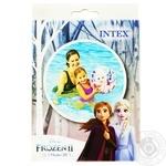 Intex Frozen inflatable ball