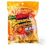 Шарики Philippine манго банан папайя 100г