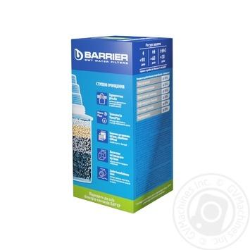 Касета Barrier Жорсткість для фільтрів-глечиків - купити, ціни на МегаМаркет - фото 5