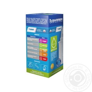 Касета Barrier Жорсткість для фільтрів-глечиків - купити, ціни на МегаМаркет - фото 3