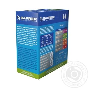Комплект кассет Barrier Жесткость (х2) для фильтров-кувшинов - купить, цены на МегаМаркет - фото 2