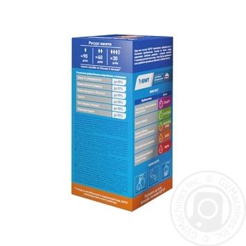Касета Barrier Залізо для фільтрів-глечиків - купити, ціни на Ашан - фото 5