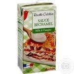 Auchan Bechamel Sauce 500ml