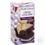Auchan Custard cream 500ml