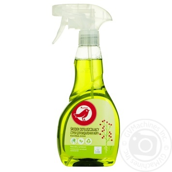 Auchan Eko Spray for removing oil 500ml - buy, prices for Auchan - image 1