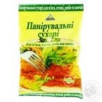 Панировочные сухари Cykoria 200г - купить, цены на Восторг - фото 1