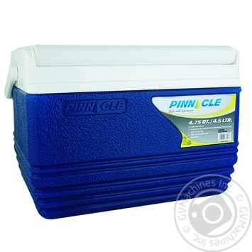 Pinnacle Eskimo Isothermal Container 4,5l - buy, prices for CityMarket - photo 1