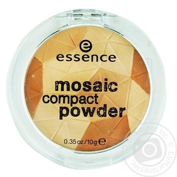 Essence Mosaic powder 10g - buy, prices for Auchan - image 1