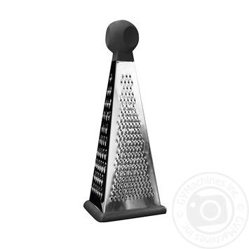 Терка BergHOFF Pyramid трехсторонняя большая