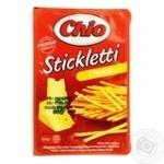 Соломка солёная Chio Stickletti сыр 30г