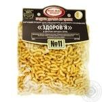 "Mak-Var Pasta ""Zdorovje"" No.11 With Wheat Germ"
