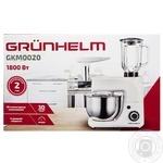 Grunhelm GKM0020 Kitchen Machine