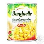 Bonduelle tender sweet corn 850ml - buy, prices for Novus - image 2