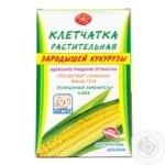 Клітковина Golden Kings Of Ukraine дієтична з зародків кукурудзи 190г - купити, ціни на Ашан - фото 1