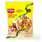 Schar Fruit Muesli Gluten-free 375g