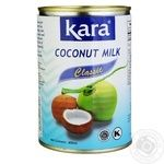 Kara Coconut Milk