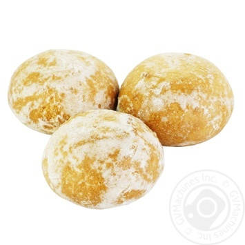 Gingerbread glazed with apricot filling by weight - buy, prices for Auchan - image 1