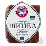 Шейка Алан Касло сырокопченая высшего сорта