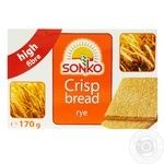 Sonko Rye Breads 170g