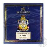 Teahouse Kapha tea ayurvedic in teabags 20pcs*2,5g