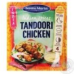Приправа Santa Maria Суміш індійська для курчат Тандурі 35г