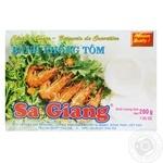Sa Giang Chips With Shrimp Flavor 200g