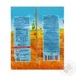 Макаронні вироби Хуторок вермішель коротка 800г - купити, ціни на CітіМаркет - фото 2