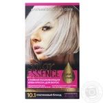 Крем-фарба Аромат для волосся колір платиновий блонд
