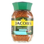 Jacobs Monarch no caffeine instant coffee 95g - buy, prices for MegaMarket - image 1