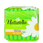 Гигиенические прокладки Naturella Classic Normal 10шт