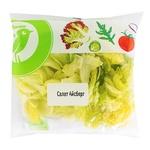 Auchan Iceberg lettuce 200g