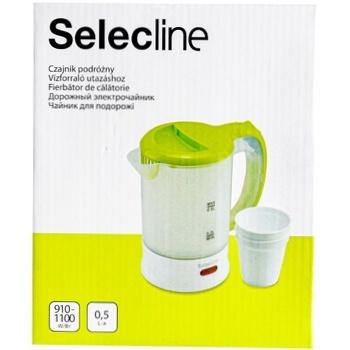 Чайник Selecline KE1015-GS