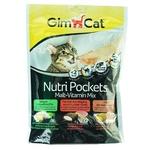 GimCat Multivitamin mix Snacks 150g