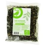 Чай Ашан зеленый китайский байховый листовой 80г