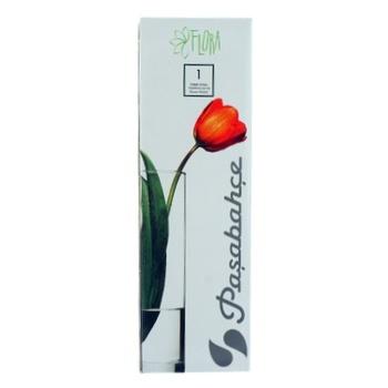 Ваза Pasabahce Flora 26,5см - купить, цены на Ашан - фото 1