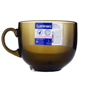Чашка Luminarc Джамбо стекло 500мл