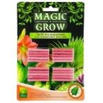 Удобрение Magic Grow от вредителей для комнатных растений 20шт