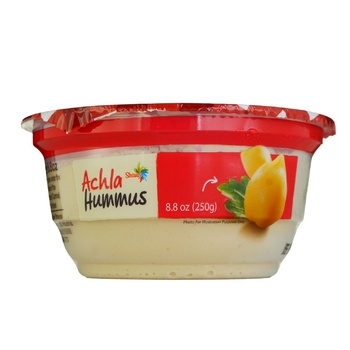 Хумус Achla 250г - купити, ціни на Ашан - фото 2