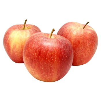 Gala Apples Fresh By Weight