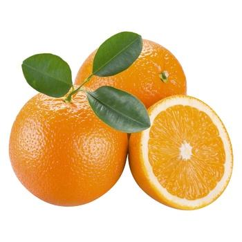 Апельсин Премиум - купить, цены на Ашан - фото 1